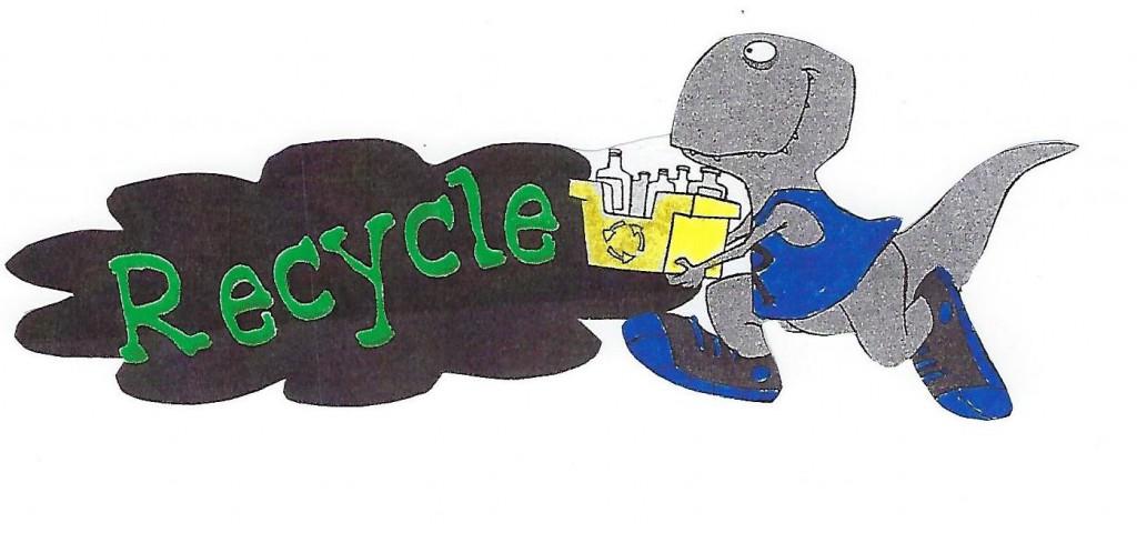 Recycling Rex 3